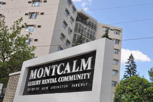 Montcalm Building